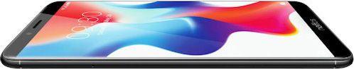 Смартфон TP-Link Neffos X9 Space Black Vodafone
