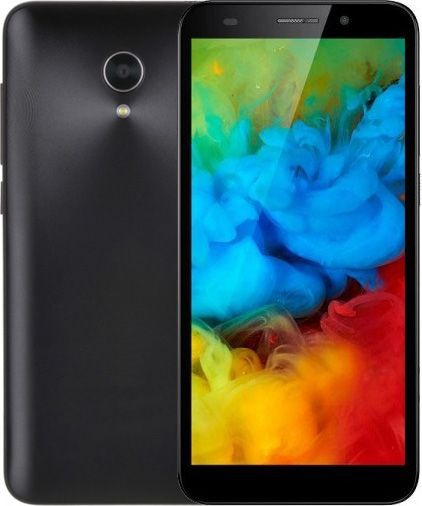 Смартфон TWOE F534L (2018) Dual Sim Black