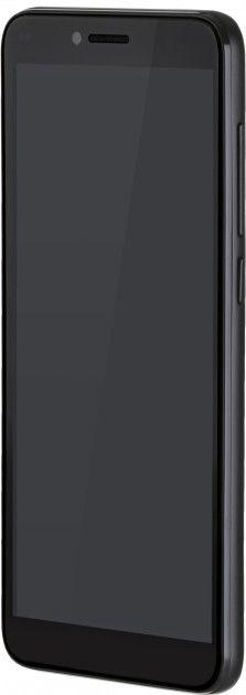 Смартфон TWOE F534L (2018) Dual Sim Black фото
