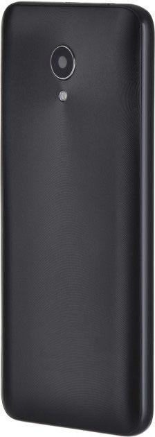 Смартфон TWOE F534L (2018) Dual Sim Black Vodafone