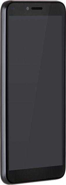 Смартфон TWOE F534L (2018) Dual Sim Black в Украине