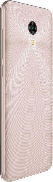 Смартфон TWOE F534L (2018) Dual Sim Gold в интернет-магазине
