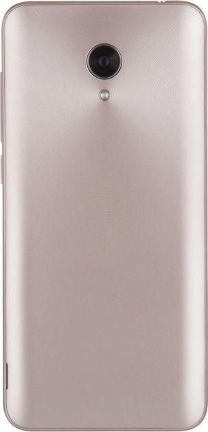 Смартфон TWOE F534L (2018) Dual Sim Gold недорого