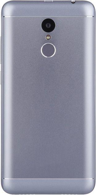 Смартфон TWOE F572L (2018) Dual Sim Grey недорого