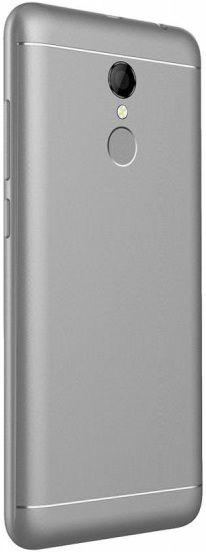 Смартфон TWOE F572L (2018) Dual Sim Grey в интернет-магазине