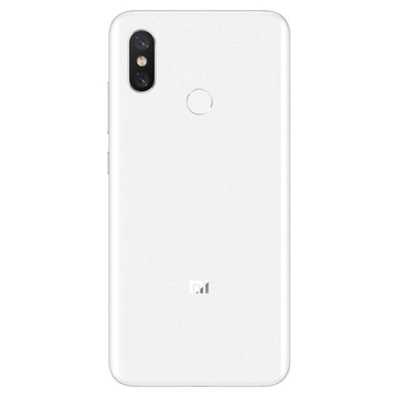 Смартфон Xiaomi Mi 8 6/64GB White купить