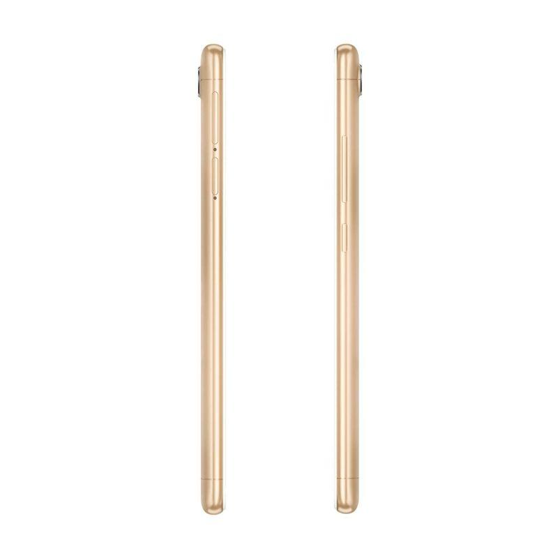 Смартфон Xiaomi Redmi 6 3/64GB Gold в интернет-магазине