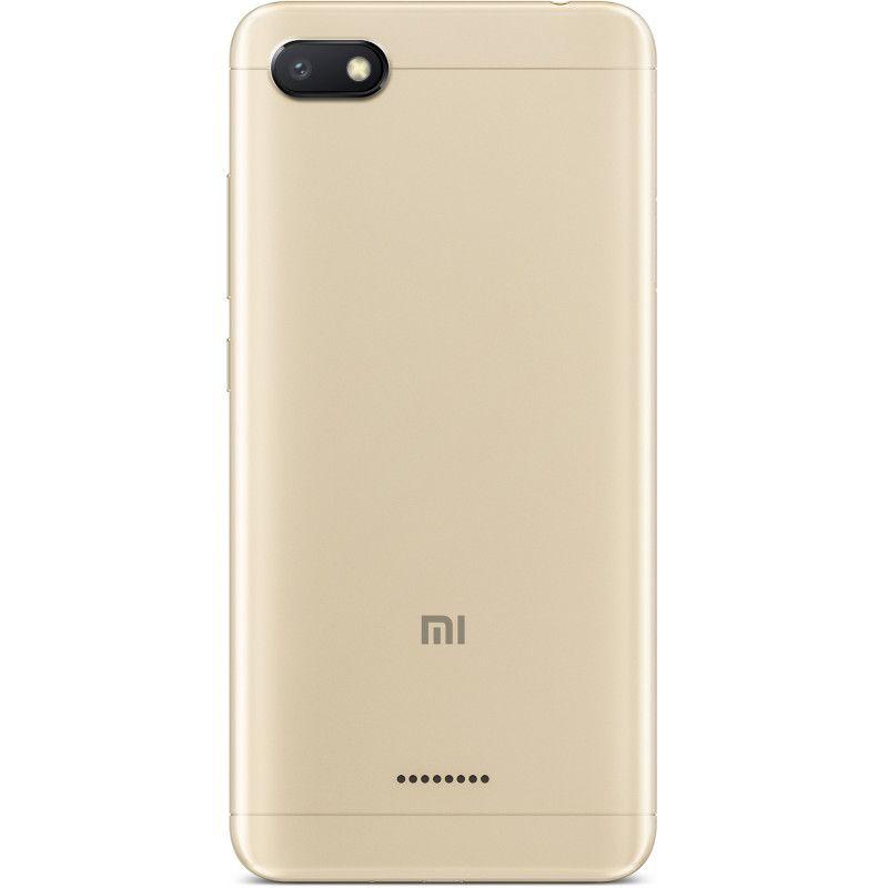 Смартфон Xiaomi Redmi 6A 2/16GB Gold недорого