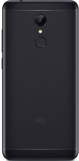 Смартфон Xiaomi Redmi 5 2/16GB Black недорого