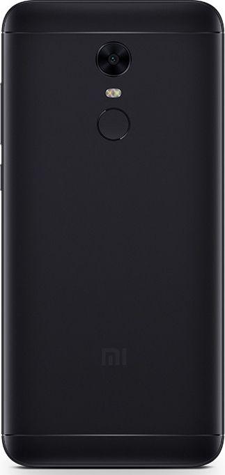 Смартфон Xiaomi Redmi 5 Plus 4/64GB Black недорого