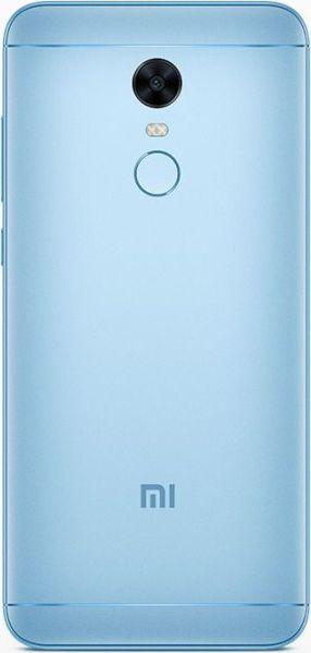 Смартфон Xiaomi Redmi 5 Plus 3/32GB Blue недорого