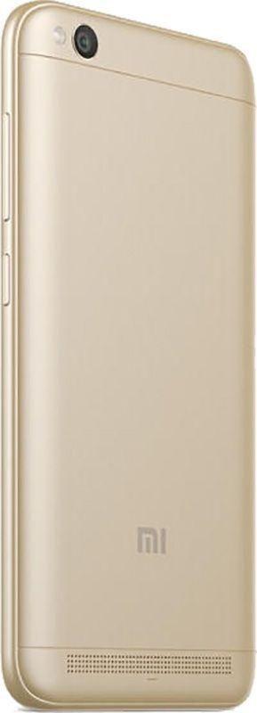 Смартфон Xiaomi Redmi 5A 16GB Gold в Украине