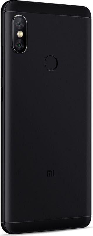 Смартфон Xiaomi Redmi Note 5 3/32GB Black в интернет-магазине