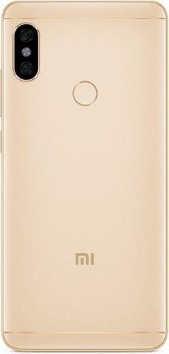 Смартфон Xiaomi Redmi Note 5 4/64GB Gold недорого