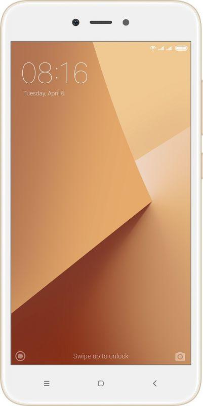 Смартфон Xiaomi Redmi Note 5A 2/16GB Gold купить