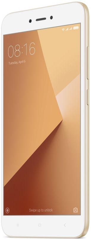 Смартфон Xiaomi Redmi Note 5A 2/16GB Gold недорого