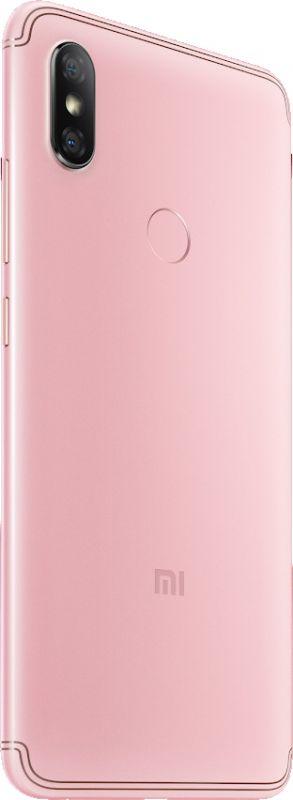 Смартфон Xiaomi Redmi S2 3/32GB Pink (Rose Gold) в Украине