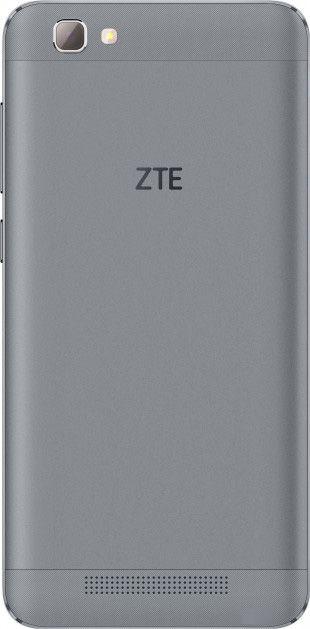 Смартфон ZTE Blade A610 Grey недорого
