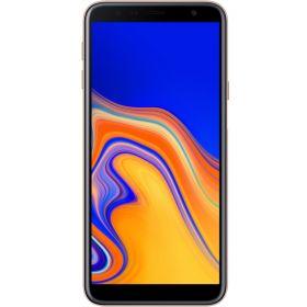 Смартфон Samsung Galaxy J4 Plus 2018 Gold