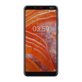 Смартфон Nokia 3.1 Plus Dual Sim (TA-1104) Indigo
