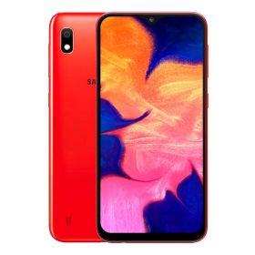 Смартфон Samsung Galaxy A10 2019 Red