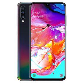 Смартфон Samsung Galaxy A70 6/128GB 2019 Black