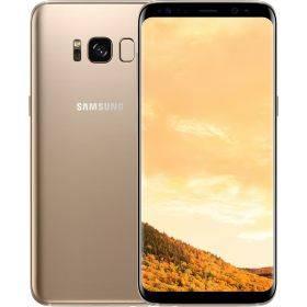 Смартфон Samsung Galaxy S8 64GB Gold