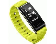 Фітнес-браслет Huawei AW61 Yellow Green