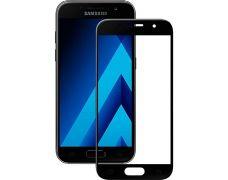 Защитное стекло Mocolo 3D Full Cover для Samsung Galaxy A5 2017 (Black)
