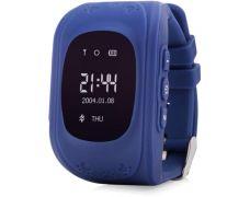 Детские смарт-часы Uwatch Q50 Kid Dark Blue