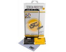 Защитное стекло iSG 3D для Samsung Galaxy S9 Plus (Black)