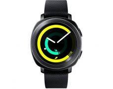 Смарт-часы Samsung SM-R600 Gear Sport (SM-R600NZKA) Black