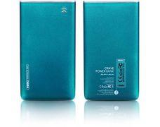 Портативный аккумулятор 5000mAh Remax Crave RPP-78 Green