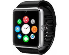 Смарт-часы Uwatch Smart GT08 Silver