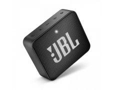 Портативная акустика JBL GO2 (JBLGO2BLK) Black