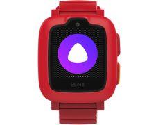 Детские смарт-часы Elari KidPhone 3G with GPS Red