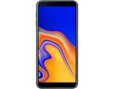 Смартфон Samsung Galaxy J6 Plus Black