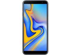 Смартфон Samsung Galaxy J6 Plus Grey