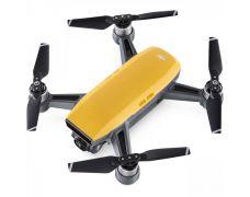 Квадрокоптер DJI Spark FMC (CP.PT.000890) Sunrise Yellow
