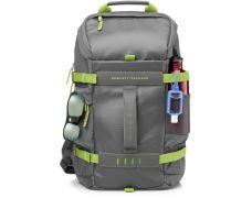 """Рюкзак HP 15.6"""" Odyssey Backpack (L8J89AA) Gray"""