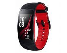 Фітнес-браслет Samsung SM-R365 Gear Fit2 Pro L (SM-R365NZRAXSA) Red