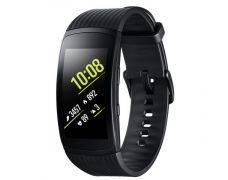 Фітнес-браслет Samsung SM-R365 Gear Fit2 Pro S (SM-R365NZKNXSA) Black