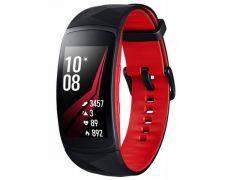 Фитнес-браслет Samsung SM-R365 Gear Fit2 Pro S (SM-R365NZRNXSA) Red