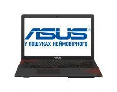 """Ноутбук Asus X550IK-DM033 15.6"""" (90NB0GXJ-M00370) Glossy Black"""