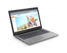 "Ноутбук Lenovo IdeaPad 330 15.6"" (81D100K9RA) Onyx Black"