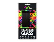 Защитное стекло MiaMI 3D для Samsung Galaxy A7 2018 (A750) Black