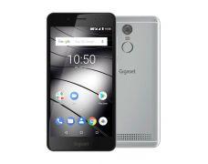 Смартфон Gigaset GS180 2/16GB Dual Sim Silver Grey