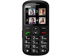 Мобильный телефон myPhone Halo 2 Single Sim (TEL000395) Black