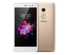 Смартфон TP-Link Neffos X1 3/32GB (TP902A46) Gold