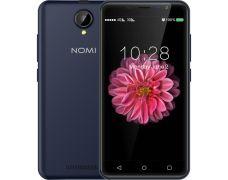 Смартфон Nomi i5001 EVO M3 Go Blue